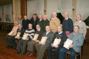 2005 – mehr als 60 Jahre im TSV